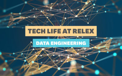 Tech Life at RELEX: Data Engineering